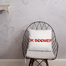 OK BOOMER Official Merchandise | Hoodies, T-Shirts, Caps, Mugs and More