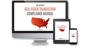 Now Available: The First National Real Estate Transaction Compliance Manual
