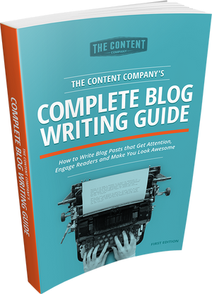 Complete Blog Writing Guide