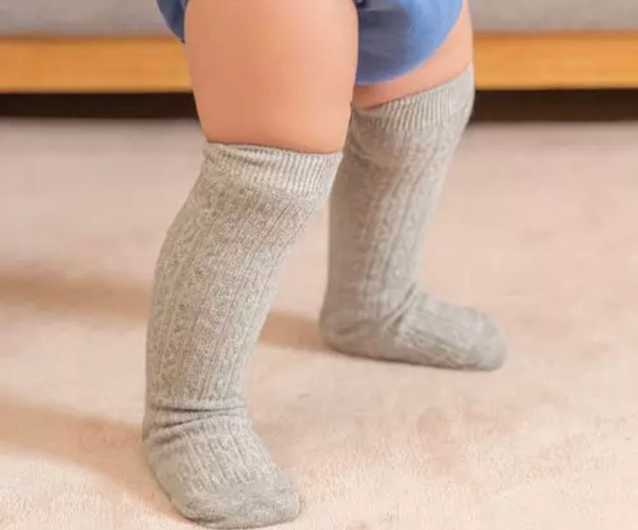 Long Socks 😍 - Mini Boss