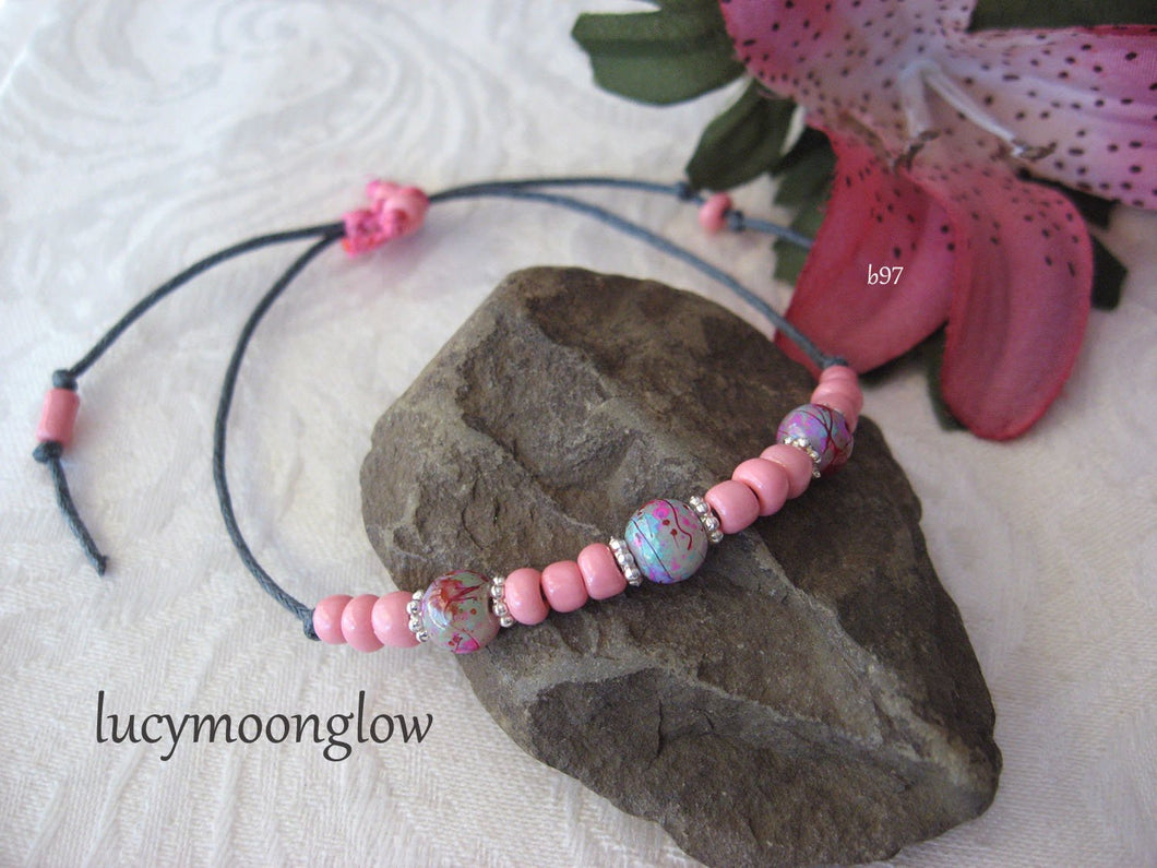 Adjustable Friendship Bracelet