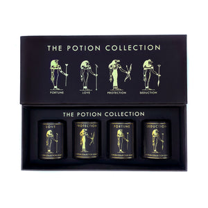 The Potion Collection Candle Gift Box by Spitfire