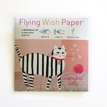 Load image into Gallery viewer, Flying Wish Paper Small Kit