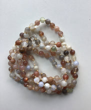 Load image into Gallery viewer, autumn moonstone wrap
