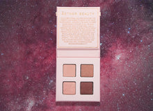 Load image into Gallery viewer, Aether Beauty Ametrine Mini Crystal Palette