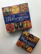 Load image into Gallery viewer, motherpeace tarot decks