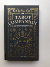 Load image into Gallery viewer, Tarot Companion book