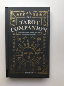 Tarot Companion book