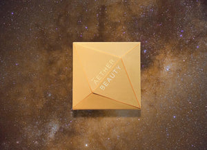 Aether Beauty Topaz Mini Crystal Palette