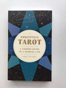 Positively Tarot book