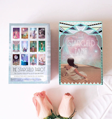 The Starchild Tarot LARGE