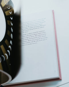 Peek at book
