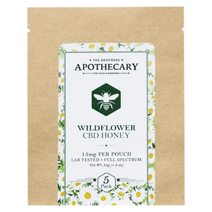 The Brothers Apothecary Honey