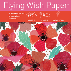 Flying Wish Paper Small Kit