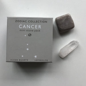 cancer box