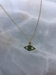LVL Evil Eye Necklace