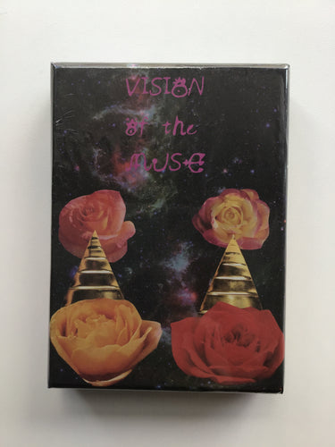 Vision of the Muse Oracle Deck