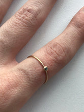 Load image into Gallery viewer, Tiny Star 14K Gold Ring by Daisy San Luis