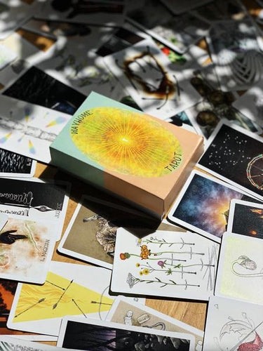 Wayhome Tarot by Everyday Magic