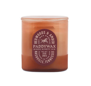 Vista 12 oz Candle by Paddywax