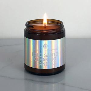 Palo Santo Candle by Species by the Thousands