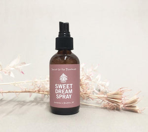 Sweet Dream Spray