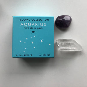 aquarius box