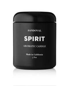 Aromatic Candle by SANDOVAL
