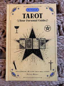 In Focus Tarot: Your Personal Guide Book