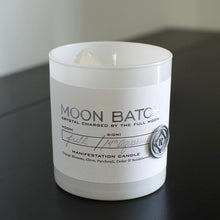 Load image into Gallery viewer, Moon Batch Candles by Ritual Provisions
