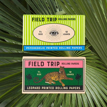 Load image into Gallery viewer, Field Trip Rolling Papers