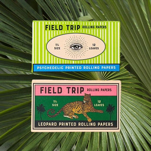 Field Trip Rolling Papers