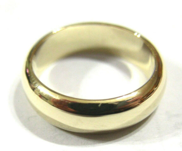 5mm Genuine Solid 9ct Yellow/White/Rose Gold Wedding Band Ring Size I, J, K