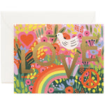 All You Need Is Love Card - Rifle Paper Co