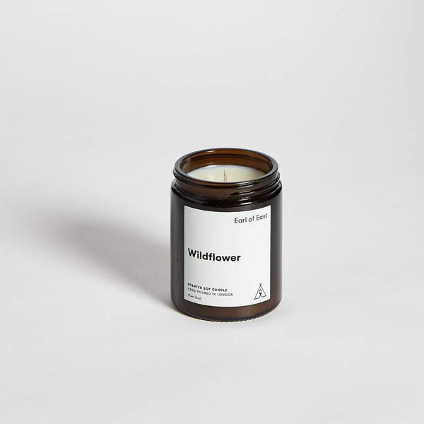 Earl of East - Wildflower Candle