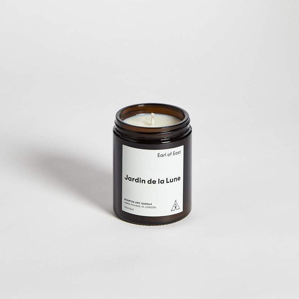 Earl of East - Jardin de la Lune Candle