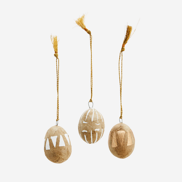 Decorative Hanging Eggs