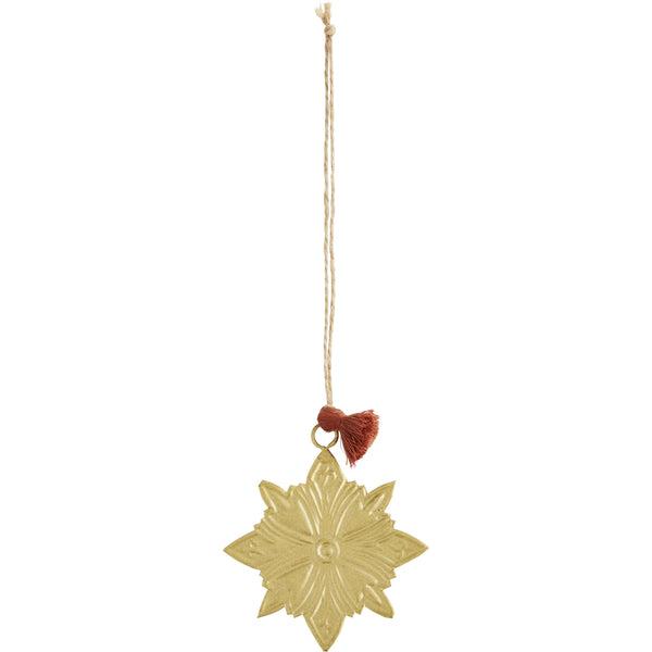 Boho Star Hanging Decoration