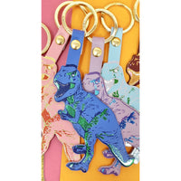 Ark Design T-Rex Key Fob