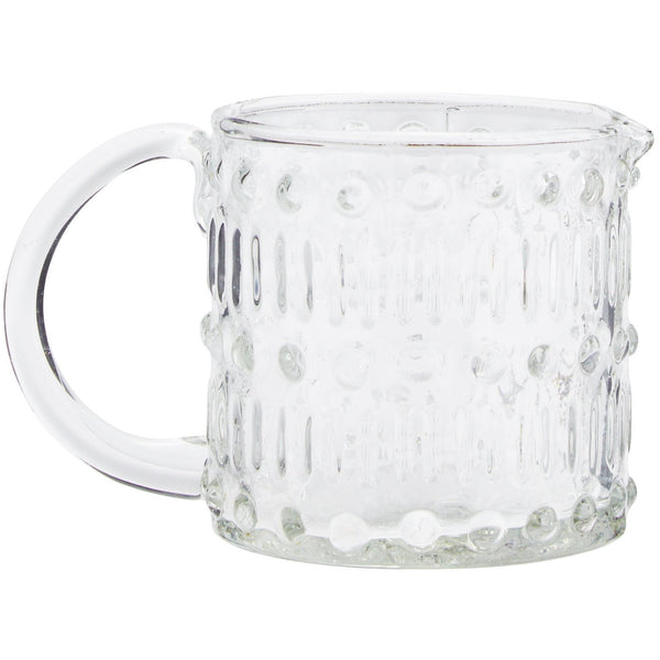 Mini Dotty Jug