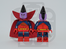 GLADIATOR Custom PAD PRINTED Minifigure