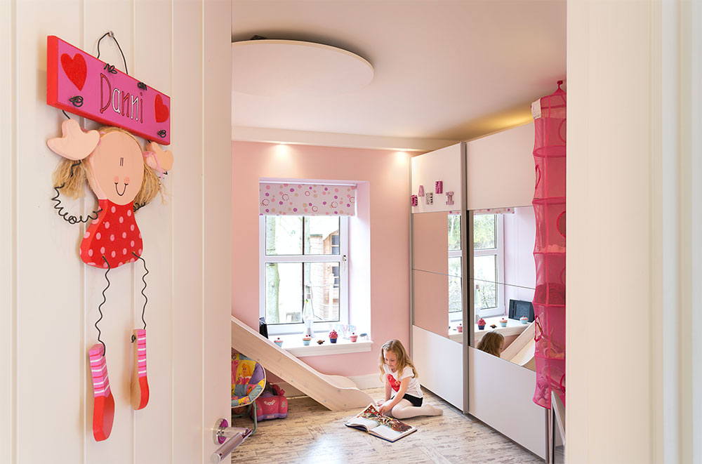 is Infrared heating safe for children and elderly