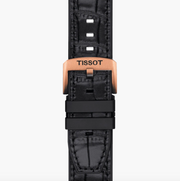 TISSOT T-RACE SWISSMATIC