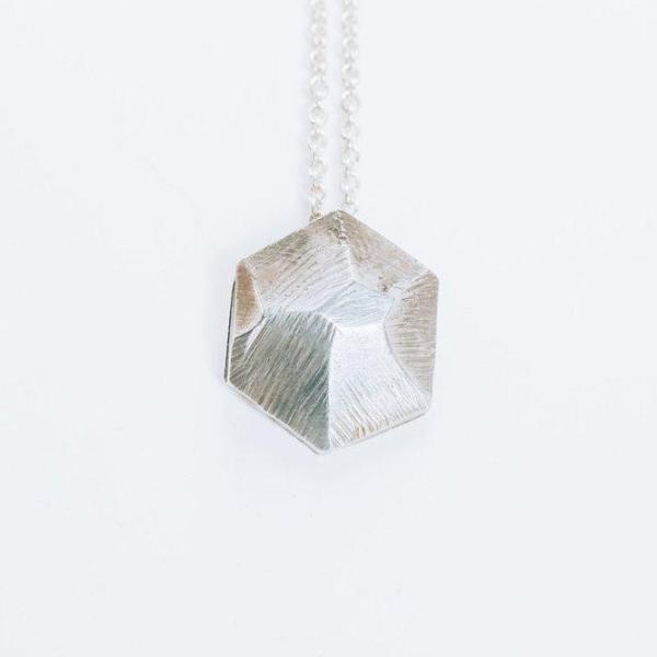 Terra Firma Air Necklace - Machinations