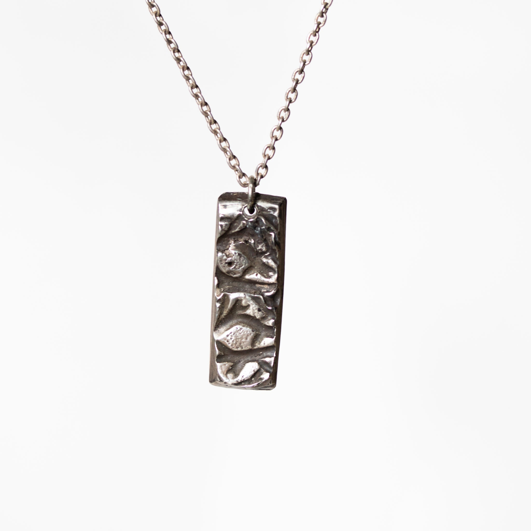 Scars Pendent