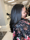 Afro Straight I-Tip Microlinks