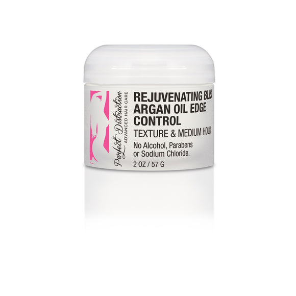 Rejuvenating Bliss Edge Control