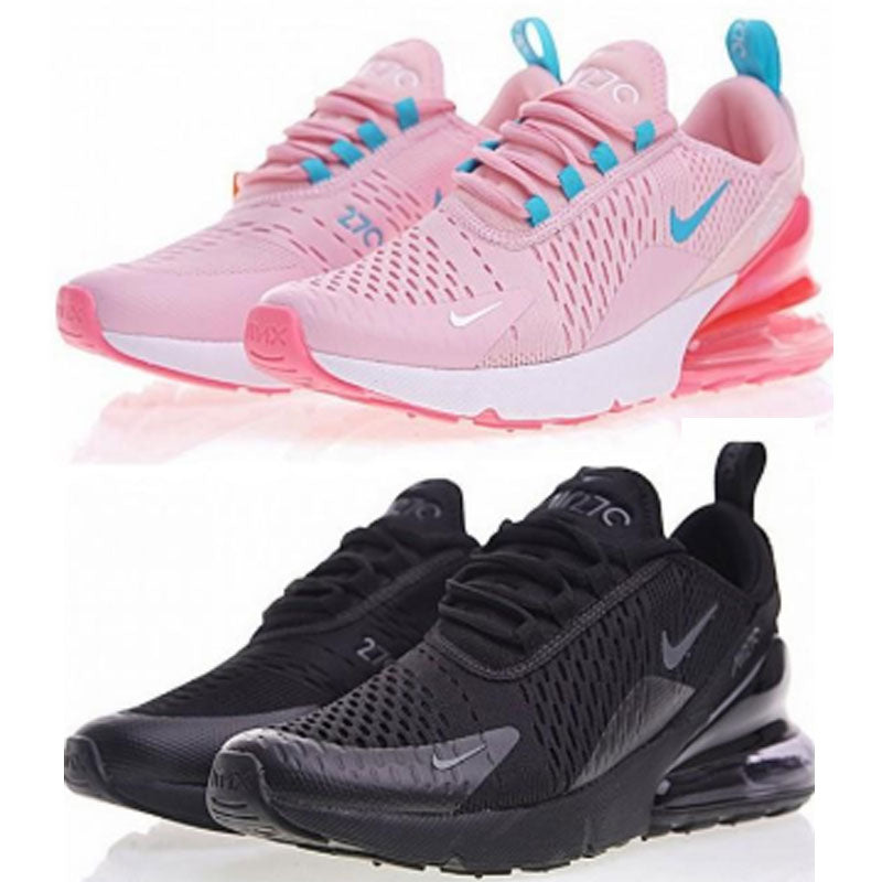 Nike Women s Air Max 270 Running Sneakers Shoes – Thrifty Footwear 417dda18ce