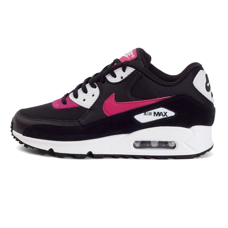 Original New Arrival NIKE Air Max 90 Women s Running Shoes Sneakers ... c616e34f8