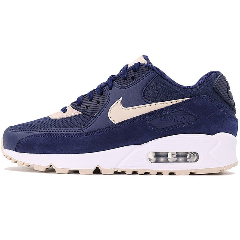 Original New Arrival NIKE Air Max 90 Women s Running Shoes Sneakers ... a580b00d8882b